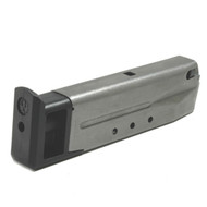 This is a factory Ruger magazine for the P85, P85 MKII, P89 9mm, 10 round capacity.