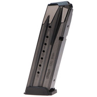 This is a factory Walther magazine for the PPX M1 9mm, 16 round capacity.