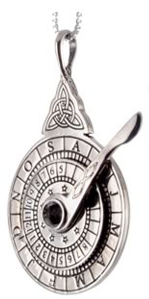 Nocturnal Celestial Stardial (Silver)