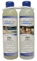 SeaKlear Spa PRS (2 products, 1 pint each)
