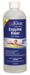 SeaKlear Enzyme Klear for Pools, 1 quart