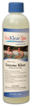 SeaKlear Spa Enzyme Klear, 1 Pint