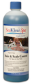 SeaKlear Spa Stain and Scale Control (1 Quart)