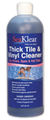 SeaKlear® Thick Tile & Vinyl Cleaner, 1 quart