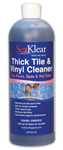 SeaKlear Thick Tile and Vinyl Cleaner, 1 quart
