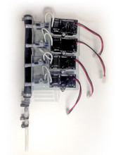 9-1321-02 Retrofit Kit turns an Eclipse 2 ORIGINAL to a modern OZONE 50 (aka EC-20)