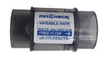 "CO-0102 DELCHECK Variable Rate 7-15# Check Valve (2"") by DEL Ozone"