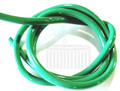 7-0594DEL Ozone green ozone supply tubing for outside Eclipse™ pool ozone generator models 1, 2 and 4