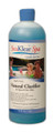 SeaKlear Natural Clarifier for Spas and Hot Tubs available in 1 Pint or 1 Quart