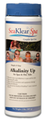 SeaKlear Spa® Alkalinity Up™ 2 lb (also available in 5 lb)