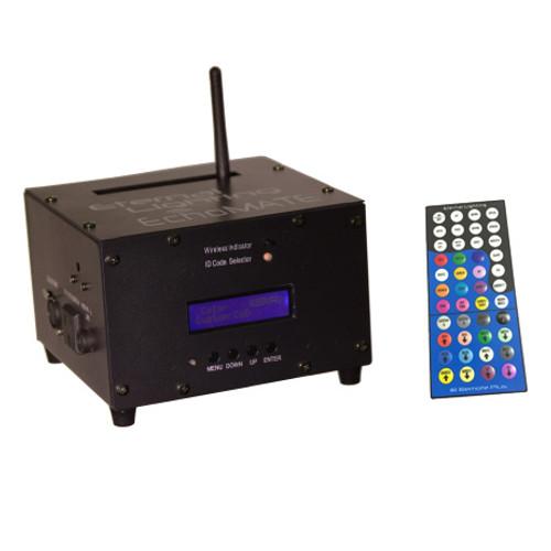 EchoMATE Plus package (EchoMATE including IR Plus Remote)