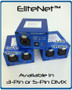 EliteNet 5 Pin