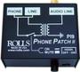 Rolls Corp PI9