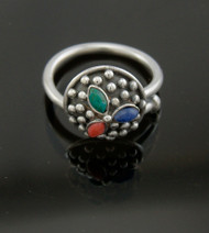 Nine50 Handmade Silver Ring