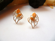 Nine50 Peruvian Silver Stud Earrings