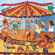 Latin Playground (Kids)