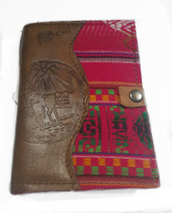 Nine50 Medium Peruvian Manta Notebook