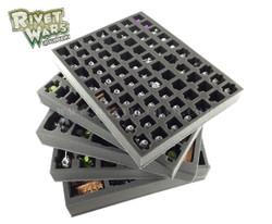 Rivet Wars Kit for P.A.C.K. 720 (BFL)