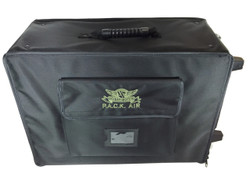 (Air) P.A.C.K. Air Empty (Black)