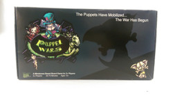 Puppet Wars Core Game