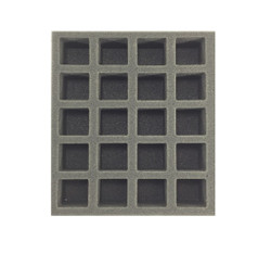 Guild Ball Small Player Foam Tray (PP.5-2)