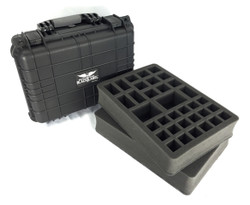 The Seawolf Black Label Case Standard Load Out