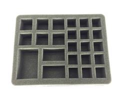 Sirocco Black Label Troop Foam Tray (SR)