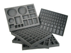 (DW) Dwarf Kit for the P.A.C.K. 432 (BFL)