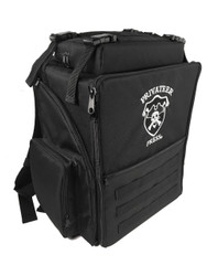 Privateer Press Backpack Empty (Black)