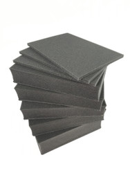 Pluck Foam Kit for the P.A.C.K. 352 (BFS)