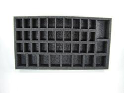 Universal Troop Foam Tray (PP)