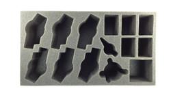 (Retribution) Retribution of Scyrah Destors Foam Tray (PP-3.5)