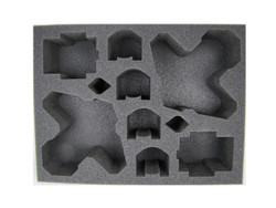 (Air) Blood Angels Stormraven P.A.C.K. Air Foam Tray (PA-4.5)