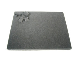 Pluck Foam Tray for the Shield/Spear Bag (GW)