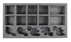 (Circle) Circle Skinwalker Foam Tray (PP-2.5)