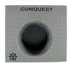 (Khador) Conquest Colossal Foam Tray (PP.5-6)