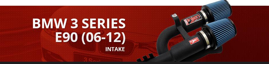 BMW3 Series E90 (06-12)Intake
