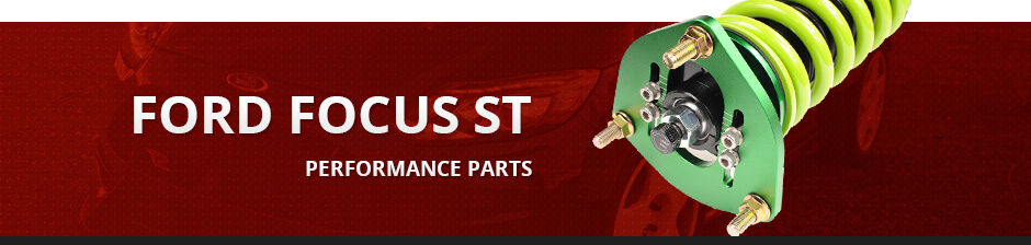 FORD FOCUS ST PERFORMANCE PARTS