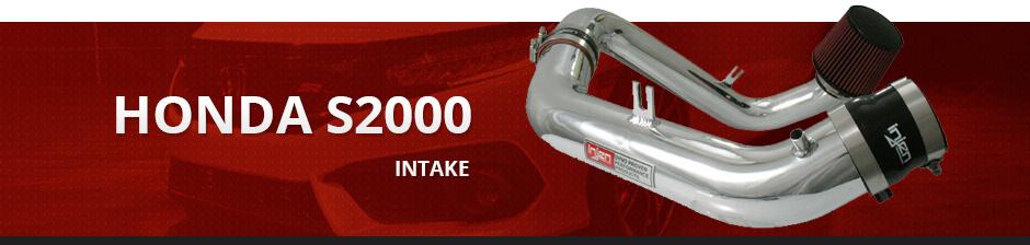 HONDA S2000 INTAKE