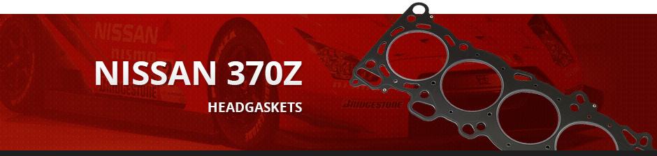 NISSAN 370Z HEADGASKET