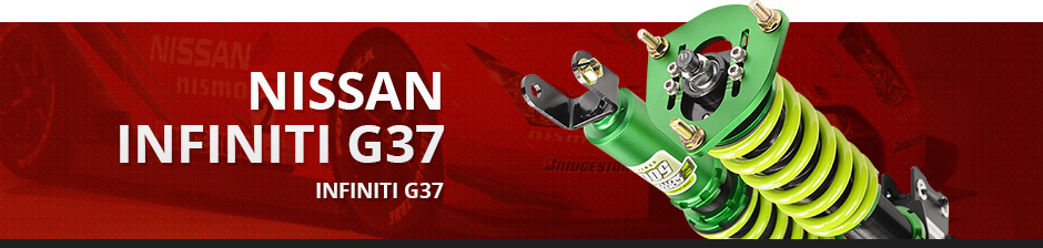 NISSAN INFINITI G37 INFINITI G37