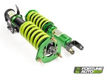 Subaru WRX Performance Parts