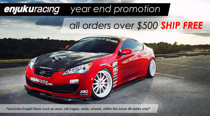 Enjuku racing year end free shipping promotion enjuku racing enjuku racing year end free shipping promotion enjuku racing parts llc fandeluxe Choice Image