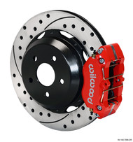 Wilwood Dynapro Rear Brake Kit for Subaru Impreza