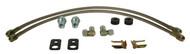 Wilwood Front Flexline Kit for Subaru Impreza