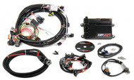 Holley HP EFI ECU & Harness Kit GM LS1/LS6 (24x crank sensor)
