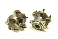ISR Performance Rear 5 Lug Hubs Conversion Kit - Nissan 240sx s14 95-98