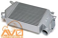 AVO Top Mount Intercooler for Suabru WRX '15+