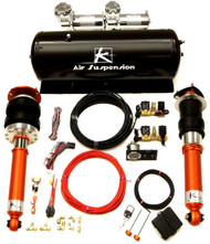 K-Sport AirTech Air Suspension System - Basic - Subaru BRZ