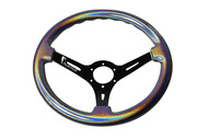 Avenue Steering Wheel - Stardust